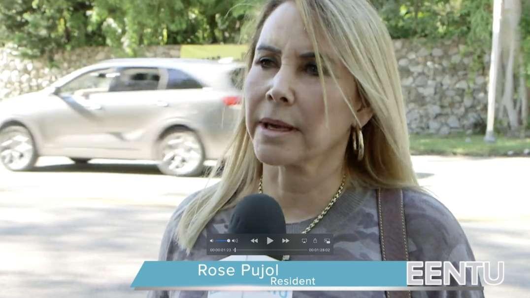 Rose Pujol