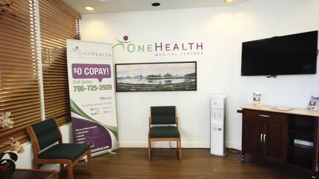 One Health Miami Lakes.Ver.1.H264.mov
